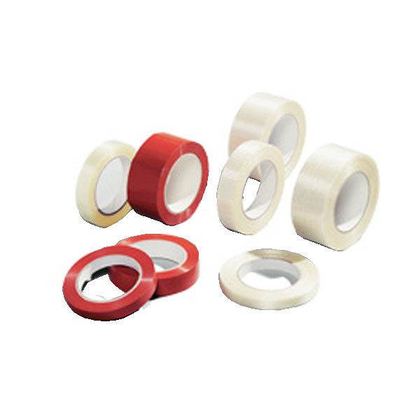LOGO_Filament tapes and strapping tapes