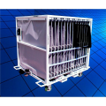 LOGO_Stell rack with textile insert