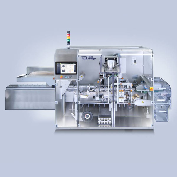 LOGO_MKT - Packaging machines for cartons - intermittent motion