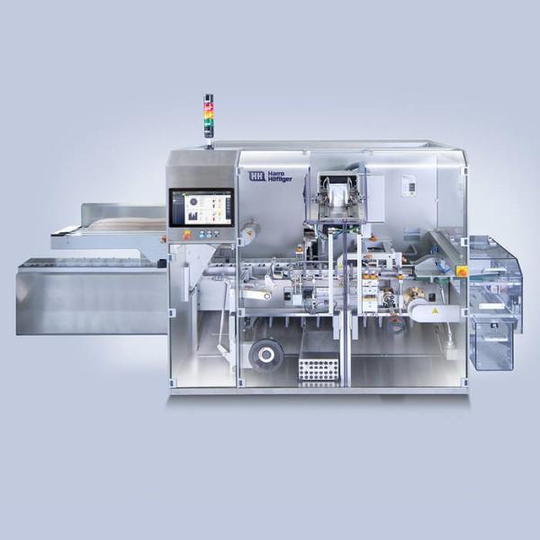 LOGO_MKT - Verpackungsmaschine für Faltschachteln - getaktet