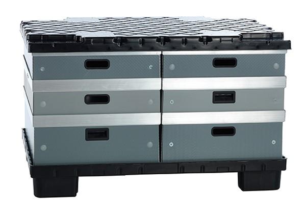 LOGO_SÖHNER - MegaPack pallet systems