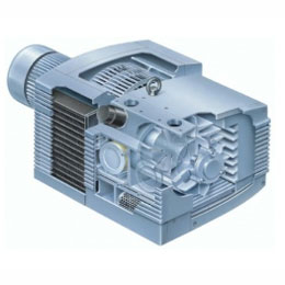 LOGO_Rotary vane pumps, oil-free