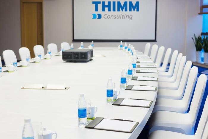 LOGO_THIMM Akademie (Seminare & Workshops)