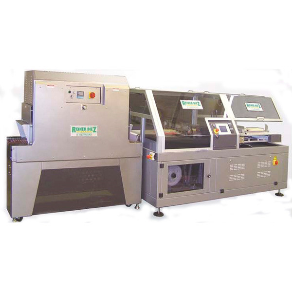 LOGO_Fully Automatic Side-Sealer - AWS 530-T