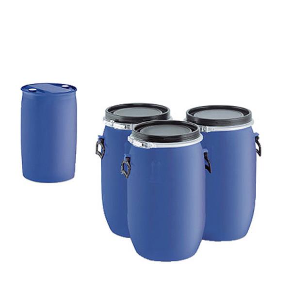 LOGO_SCHÜTZ Plastic Drums