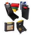 LOGO_BEAT und MAMBO - die verkaufsfördernden Kunststoff-Cases am PoS