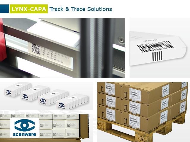 LOGO_LYNX-CAPA Track & Trace-Lösungen