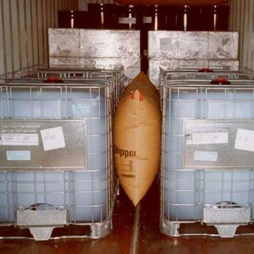 LOGO_Kraftpapier Stausäcke zur Ladegutsicherung