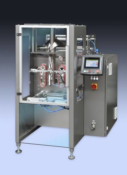 LOGO_TOSS Packaging Machine Type VF 200