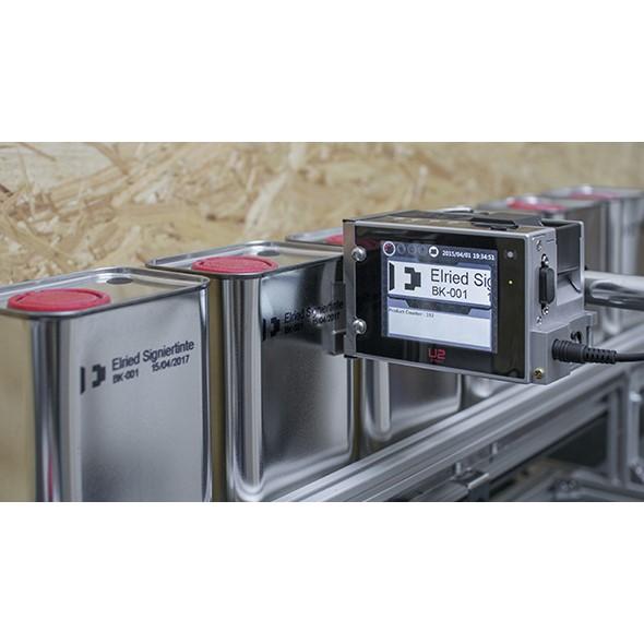 LOGO_Universelle Kompaktdrucker - U2 Pro