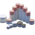 """LOGO_Kunststoff-Flaschen """"Softline"""" rund, 100-250 ml"""