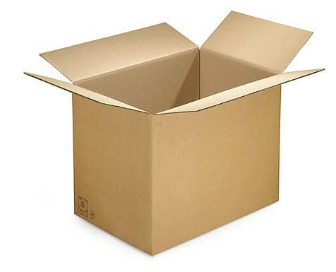 LOGO_Kartons, Schachteln und Container