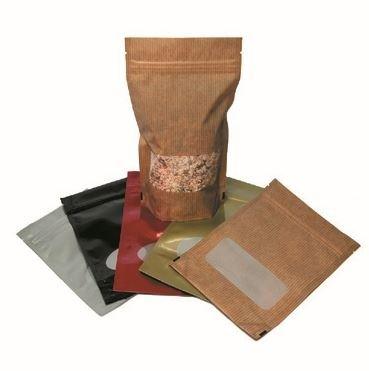 LOGO_Aromaschutzverpackung aus Verbundfolie