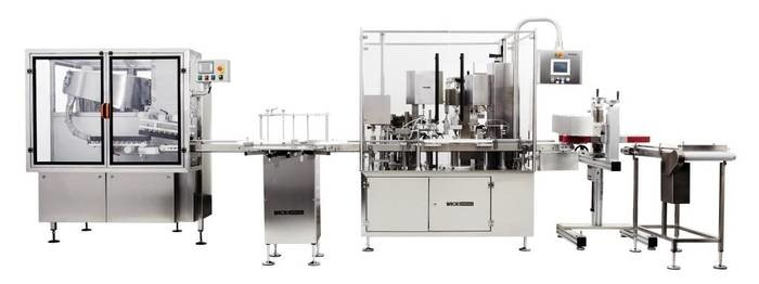 LOGO_Monobloc filling and closing machine Series Minican Universal