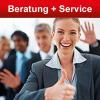 LOGO_Beratung + Service