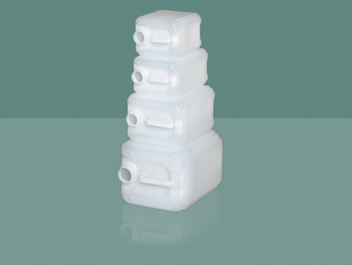 LOGO_Stackable Canisters 62 series