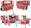 LOGO_MP-702 C-Serie / vollautomatische Hochleistungs-Umreifungsmaschine für die Wellpappindustrie
