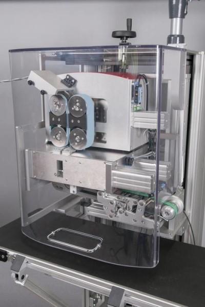 LOGO_High Speed Pouch Cutter BS 320