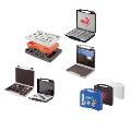 LOGO_Schaumstoffeinlagen und Ausstattung