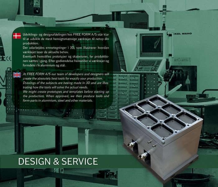 LOGO_Design & Service