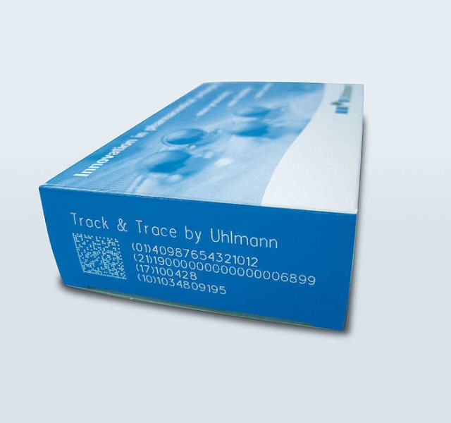 LOGO_Track & Trace by Uhlmann