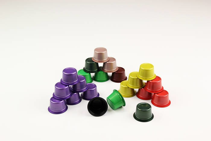 LOGO_Coffee capsules