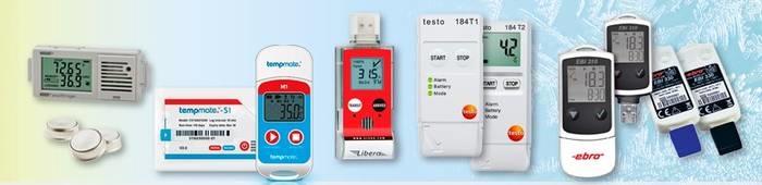 LOGO_Temperatur Recorders