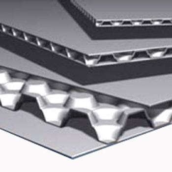 LOGO_TRIPLEX-Kunststoffplatten (Querschnitt)