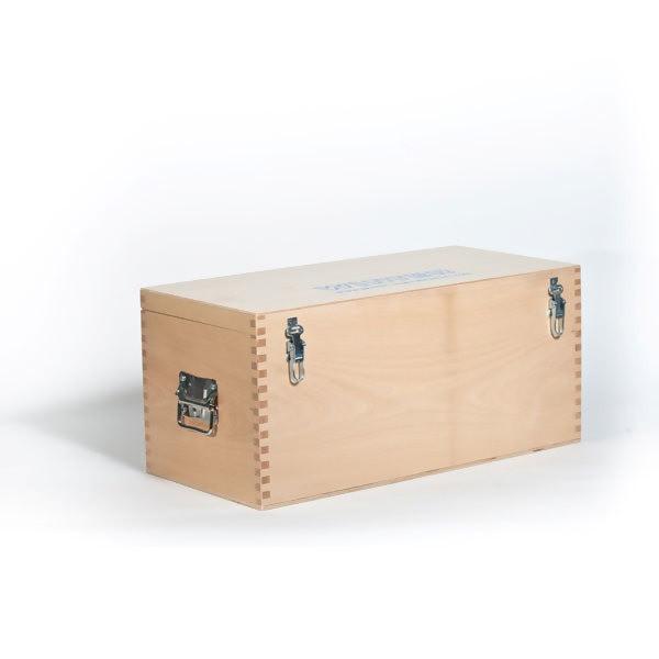 LOGO_Holzkasten für Werkzeuge