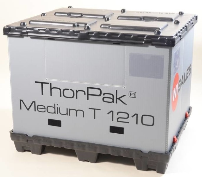 LOGO_ThorPak Medium T