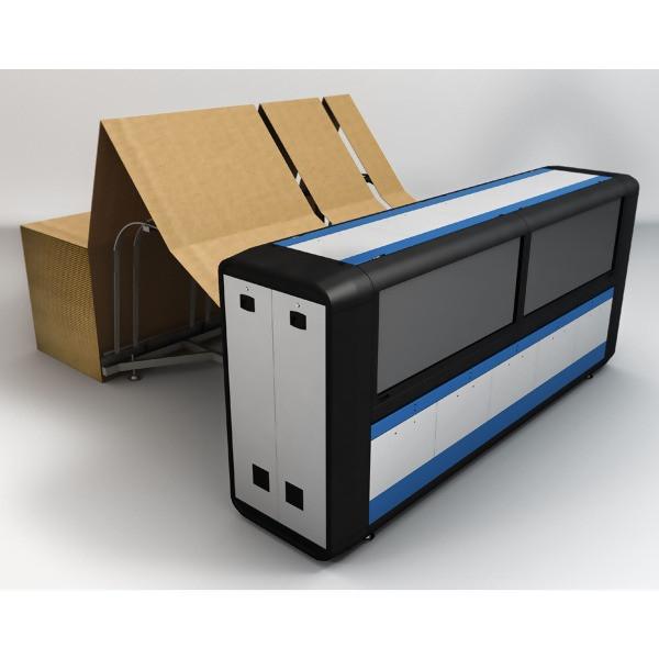 LOGO_MONOWELL endless corrugated cardboard