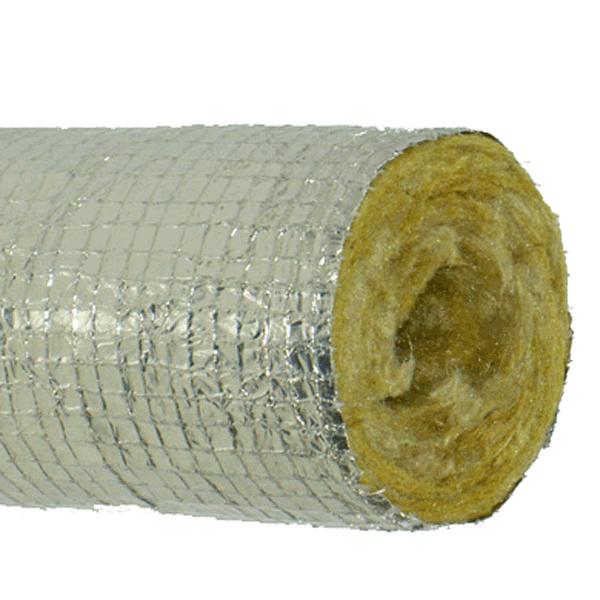LOGO_Produkte  für die Bau – Branche für die Isolation und Dämmung