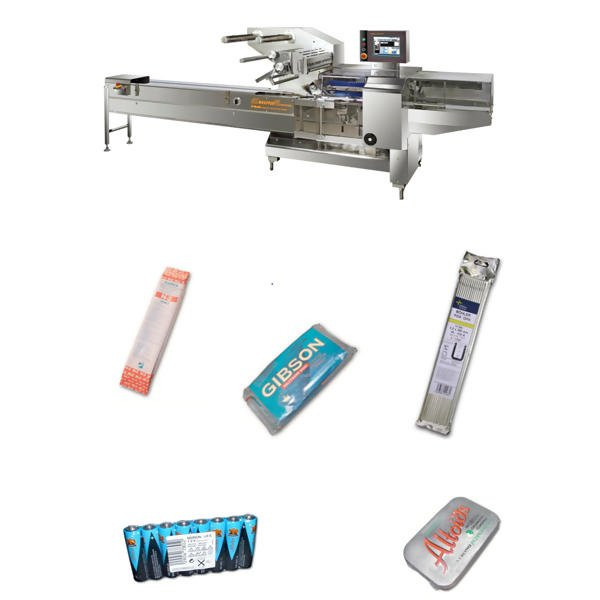 LOGO_Wrapping machines for non-food