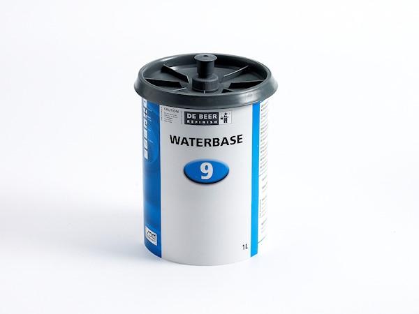 LOGO_Verpackungskonzepte für den professionellen Markt für Farben und Lacke