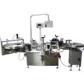 LOGO_Fully automatic labelling system for labelling vertical cylindrical products