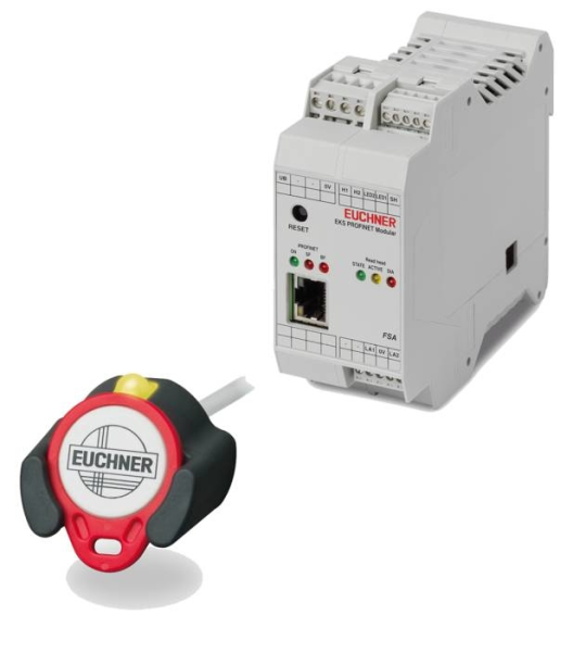 LOGO_Electronic-Key-System EKS – now in modular version with PROFINET