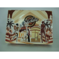 LOGO_Kaschierte Kartons mit UV Lack