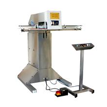LOGO_VSV - Vertikales Vakuum-Impulsschweißgerät