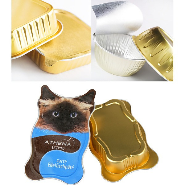 LOGO_Alufoil-Container Systems (Containers & Lids) for Food and Petfood