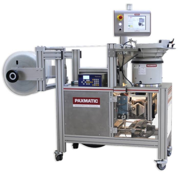 LOGO_VERPACKUNGSMASCHINE PAXMATIC W22