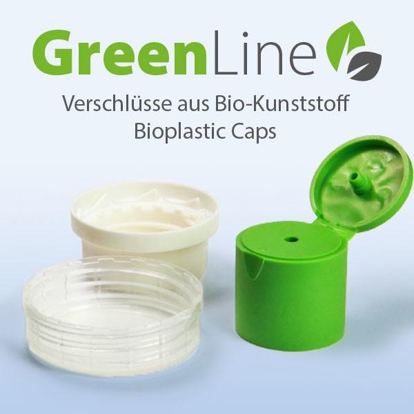 LOGO_Greenline Bio Verschlüsse