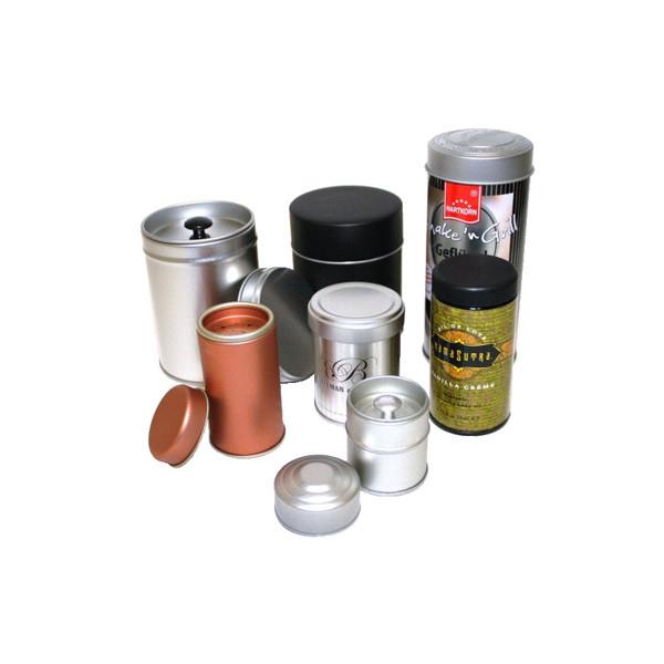 LOGO_Spice Tins