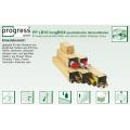 "LOGO_progressPACK® longBOX ""Premium"" Universal Mail Packaging"