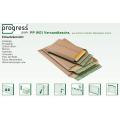 """LOGO_progressPACK® Envelope """"PREMIUM"""""""
