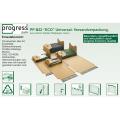"LOGO_progressPACK® Universal Mail Packaging ""ECO"""