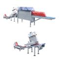 LOGO_BAG COLLATOR Semi-automatic pack-assist machine