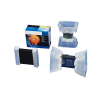 LOGO_Geospring®: Umweltfreundliche Fallschutz-Verpackung