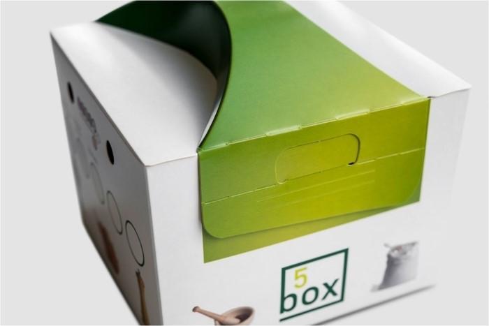 LOGO_Verpackungen für Food service