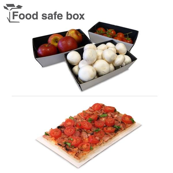LOGO_Food safe box
