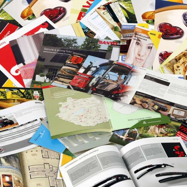 LOGO_Flyer, Broschüre, DM Angebot